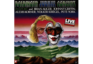 Passport - Doldinger Jubilee Concert (CD)