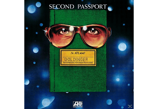 Passport - Second Passport (CD)