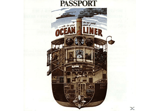 Passport - Ocean Liner [CD]