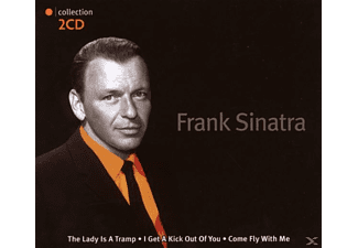 Frank Sinatra - Orange-Collection - (CD)