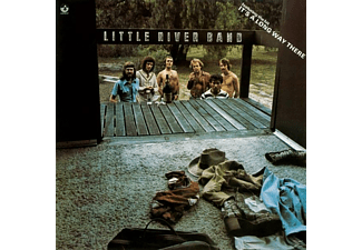 River Band Little - Little River Band - (Vinyl)