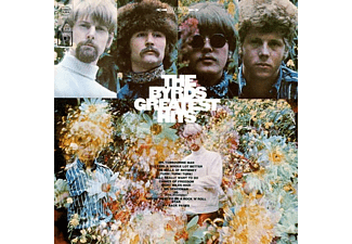 The Byrds - Greatest Hits - (Vinyl)