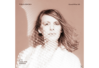 Torun Eriksen - Grand White Silk [CD]