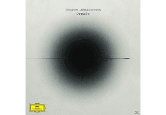 Johann Johannsson - Orphee - (CD)