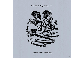 Sweet Billy Pilgrim - Motorcade Amnesiacs [CD]