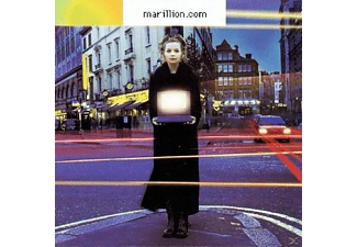 Marillion - Marillion.com - (CD)