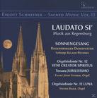 Franz Josef Stoiber, Stefan Baier, Regensburger Domspatzen - Sacred Music Vol.13 (CD) - broschei