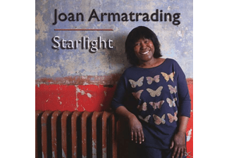 Joan Armatrading - Starlight [CD]