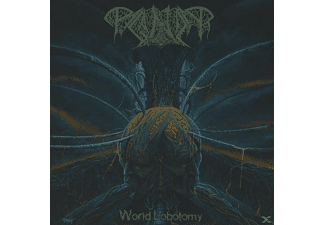 Paganizer - World Lobotomy - (CD)
