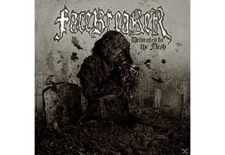 Facebreaker - Dedicated To The Flesh [CD]