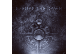 Before The Dawn - Soundscape Of Silence [CD]