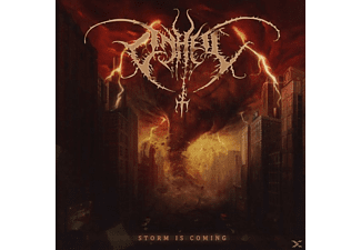 Onheil - Storm Is Coming - (CD)