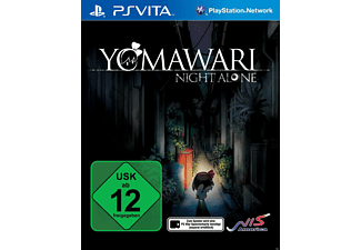 Yomawari: Night Alone/ htoL#NiQ: The Firefly Diary [PlayStation 4]