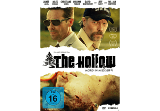 The Hollow - Mord in Mississippi [DVD]