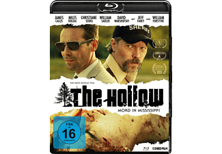 The Hollow - Mord in Mississippi [Blu-ray]