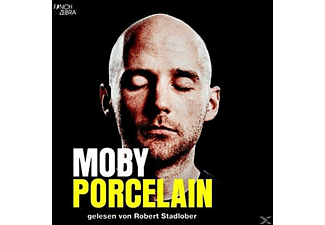 Moby - Porcelain - (CD)