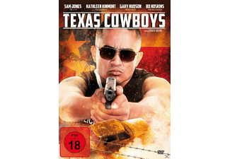 Texas Cowboys - (DVD)
