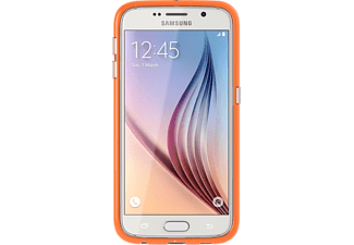 GEAR4 IceBox Shock Galaxy S6 Oranje