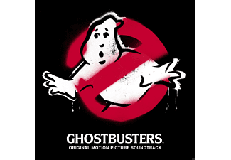 VARIOUS - Ghostbusters - (CD)