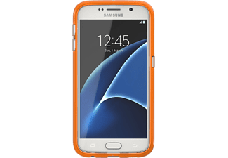 GEAR4 IceBox Shock Galaxy S7 edge Oranje