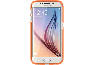 GEAR4 IceBox Shock Galaxy S6 edge Oranje