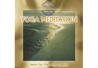 Guru Atman - Yoga Meditation - (CD)