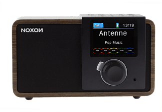 NOXON dRadio 1 Walnut