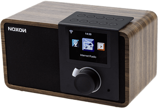 NOXON iRadio 1 Walnut