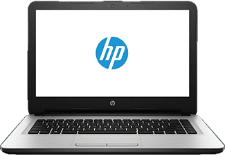 HP Pavilion 14-AM005NV N3060/4GB/500GB White - (X5D30EA)