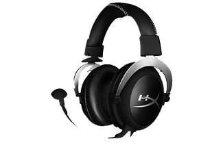 KINGSTON HyperX CloudX
