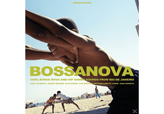 VARIOUS - Bossanova - (LP + Download)