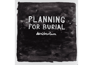 Planning For Burial - Desideratum [Vinyl]