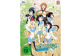 Nisekoi: Season 2 - Vol. 1 [DVD]