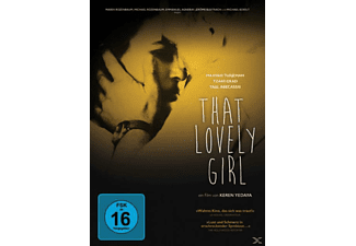 That Lovely Girl - ein Film von Keren Yedaya - (DVD)