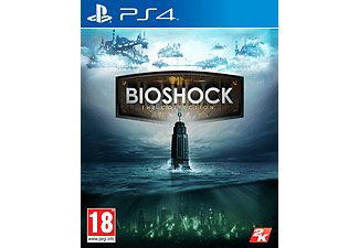 Bioshock: The Collection | PlayStation 4