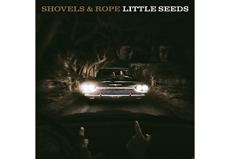 Shovels & Rope - Little Seeds [CD]