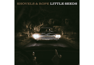 Shovels & Rope - Little Seeds [Vinyl]