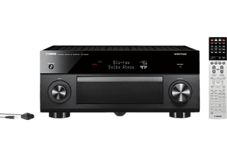 yamaha av receiver rx a3060 mediamarkt. Black Bedroom Furniture Sets. Home Design Ideas