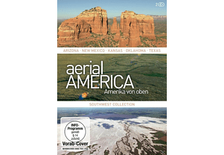 Aerial America - Amerika von Oben: Southwest Collection - (DVD)