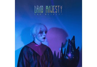Drab Majesty - The Heiress / The Demon - (Vinyl)