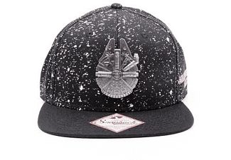 Star Wars Snapback Cap The Force Awakens Millennium