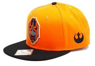 Star Wars Snapback Cap The Force Awakens X-Wing Resistance