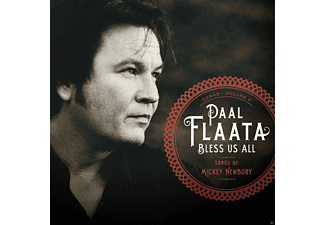 Paal Flaata - Bless Us All - (CD)