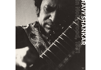 Ravi Shankar - In Hollywood 1971 [Vinyl]