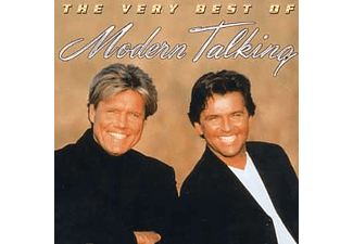 Modern Talking - The Very Best of Modern Talking (CD)
