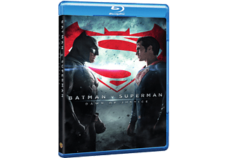 Batman V Superman: Dawn of Justice Blu-ray Action Blu-ray