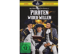 Piraten Wider Willen [DVD]