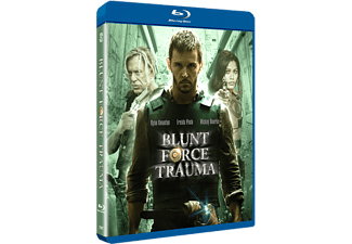 Blunt Force Trauma Blu-ray Action Blu-ray