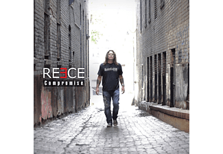 David Reece - Compromise [CD]