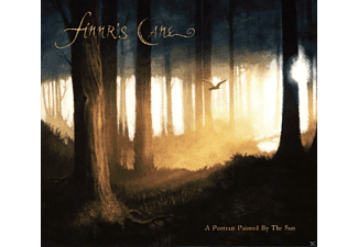 Finnr's Cane - A Portrait Painted By The Sun [CD]